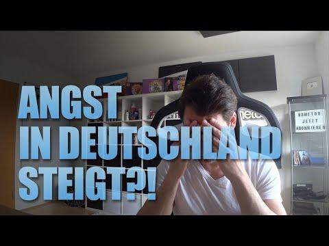 Wir wollen die Diktatur? Panikmache in den Medien: Angst der Deutschen steigt!