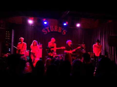 Urban Cone ft. Tove Lo - Come Back To Me (Live @ SXSW)