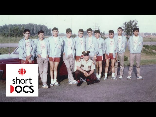 In 1967, 10 Indigenous athletes ran the Pan Am Games torch 800 km to Winnipeg | Run As One