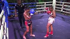 Sailohit TigerMuayThai vs Yodsanklai Lukbualoi