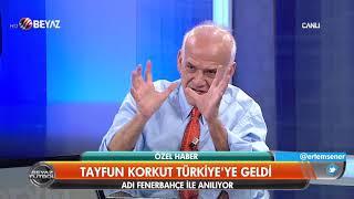 Ahmet Çakar, Ali Koç ve Comolli'ye açtı ağzını yumdu gözünü