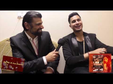 Arjun Interview: Stars With Ali Azeem Production