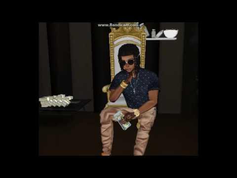 Kalash Free Me clip imvu