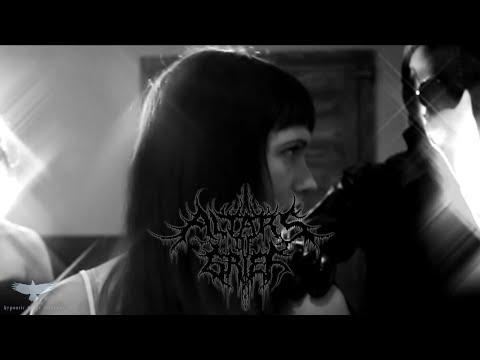 Altars of Grief - The Plague that Haunts the Darkness [Official Music Video]