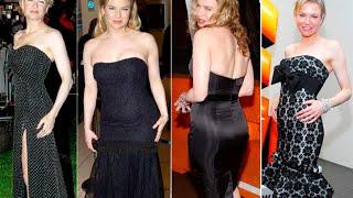 Как худеет и толстеет Рене Зеллвегер? Грейпфрутовая диета. Фитнес ТВ