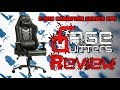 RageQuitters Reviews: E-Win Europe Champion Series CPH Gaming Chair