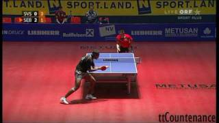 Champions League: Chen Weixing-Kamal Sharath Aschanta