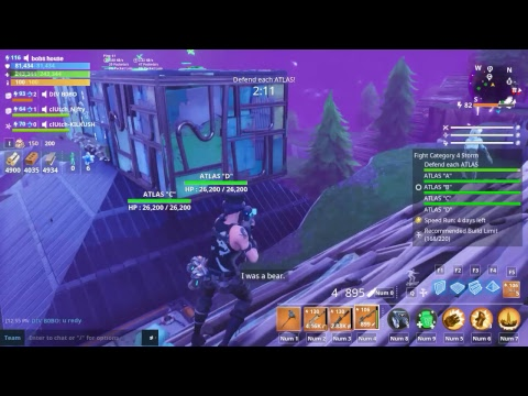 fortnite save the world play with others missions - fortnite play with others missions