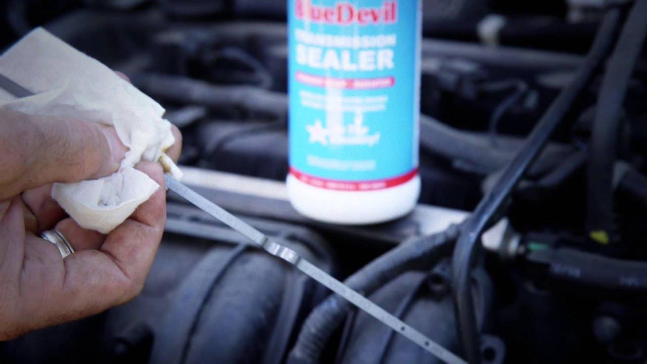 BlueDevil Transmission Sealer / Product Spotlight #5
