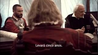 Vermelho Brasil - Trailer Legendado