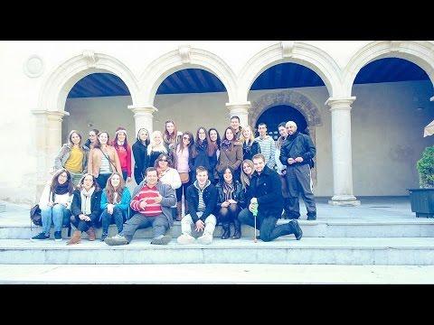 Training Course NFelearning. Loja (Granada) Spain. Noviembre 2014