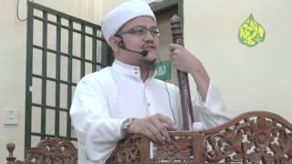 Ustaz Muhammad Nazmi Abdul Karim - Kisah Saidina Abu Ayub Al-Ansari