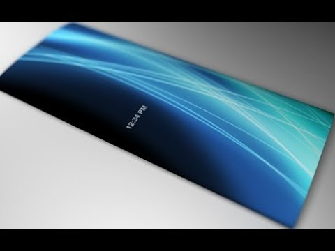 Top 15 Future Mobile Phones | 2018 ᴴᴰ