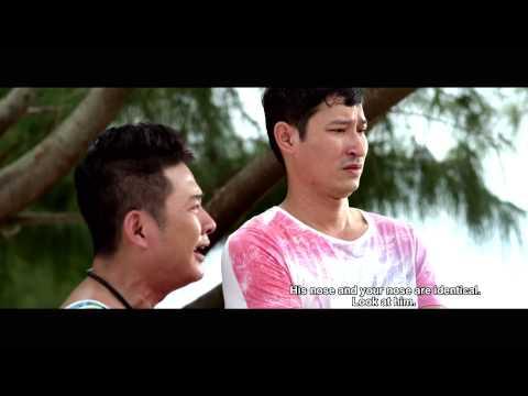 Quý tử bất đắc dĩ Official Trailer Phim Tết 2015   YouTube