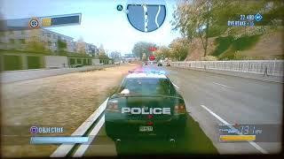 DRIVER: San Francisco | Street Race Takedown