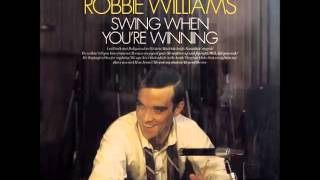 Watch Robbie Williams Well Did You Evah video