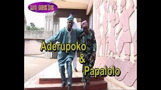 Papalolo  Aderupoko