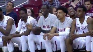nmsu basketball highlights