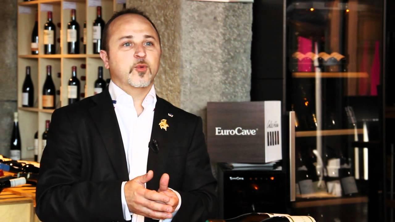 Comment Ranger Son Armoire À Vin conservation du vin en cave : quelle température pour sa