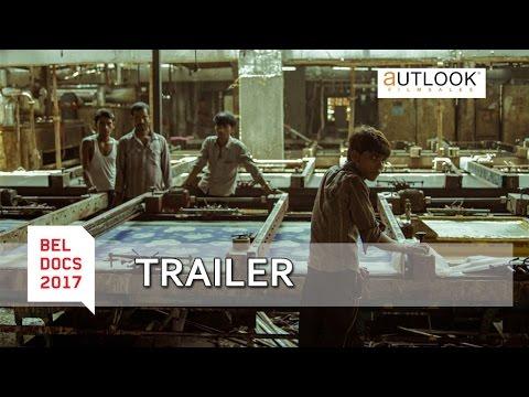 Machines (2016) - Trailer | BELDOCS MARKET 2017