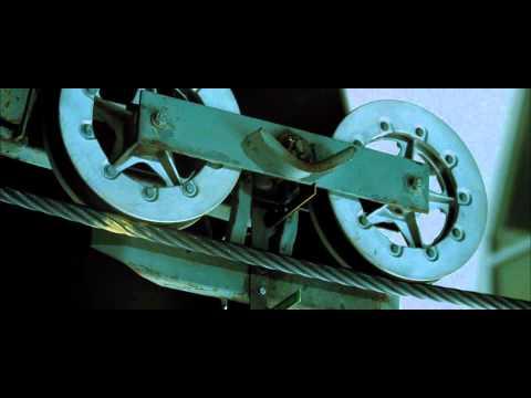 FROZEN (2010) - Official Movie Trailer