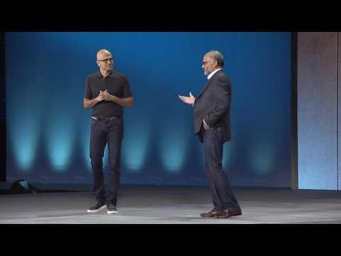 Adobe And Microsoft Partner On Azure