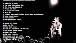 Phillip Poisel Seerosenteich Live Konzert