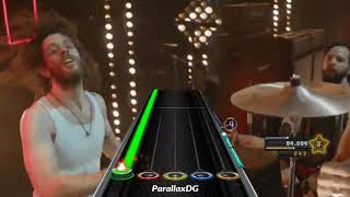 Guitar Hero Live - Mind Your Manners FC