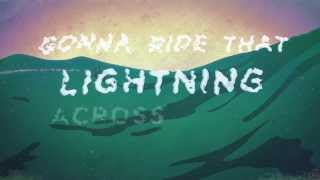 Chris Hadfield - Ride That Lightning - Official Lyric Video