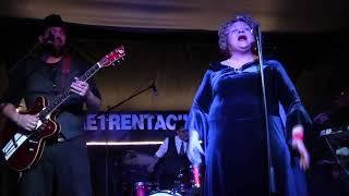 Linda Valori & the Goosebumps Bros @All'UnaeTrentacinqueCirca 4.5.2019 001
