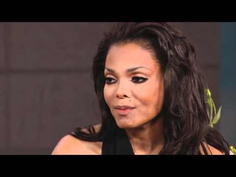 Janet Jackson's Advice to Bobbi Kristina