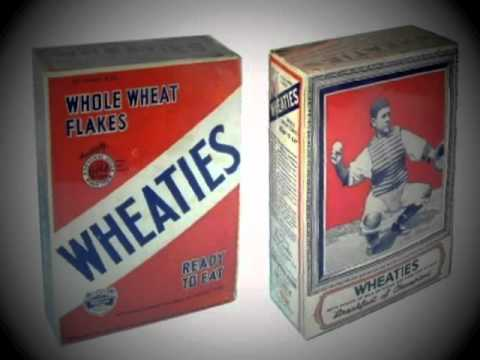 Try Wheaties