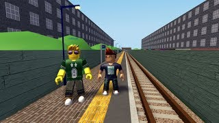 Roblox - Stepford County Railway - 1.1 Is Here!!!