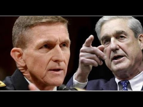 WOW! DEEP STATE REDACTED COMEY COMMENTS THAT ABSOLVE GEN MICHAEL FLYNN!