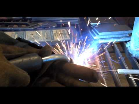 Inside Look into WCC's Welding Department