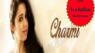Charmi Kaur father & mother