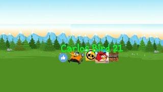 Jogando Angry Birds 2 ao vivo!