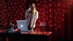 Draama-Helmi - Koira maksaa (Live @ Tampere, Telakka) 12/02/16