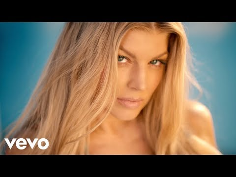 Fergie - L.A.LOVE(la la) ft. YG:歌詞+中文翻譯