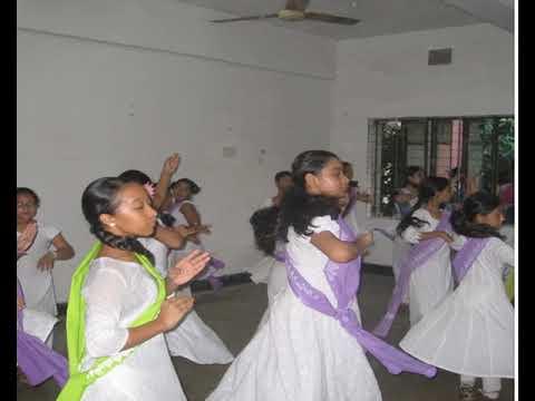 Why Dance is considered as women's work in Bangladesh (Broadcast on BBC Bangla-Radio)