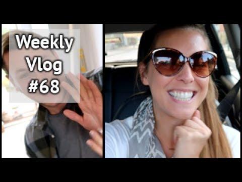 MEET THE MYSTERY MAN!!!   xameliax Weekly Vlog #68