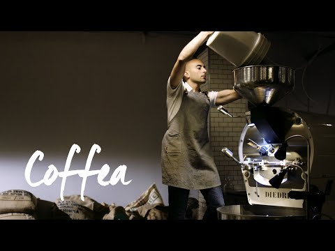 Coffea | A Short Documentary