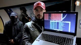 Hacking Prank thumbnail