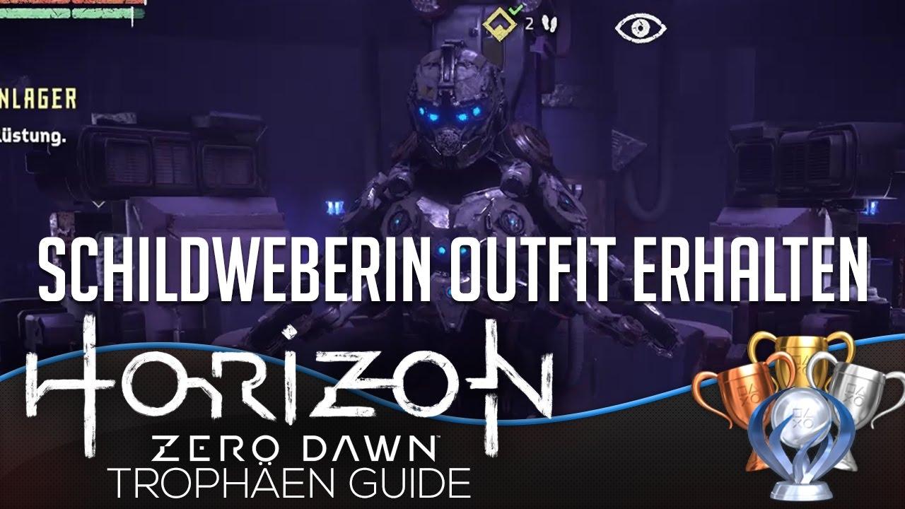 Horizon Zero Dawn Karte Energiezellen.Horizon Zero Dawn Losung Fur Energiezellen Schildweberin