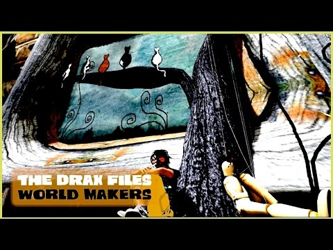 The Drax Files: World Makers [Episode 25: Oblee]