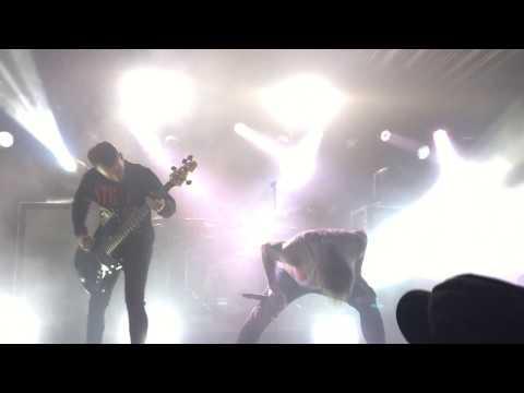 1 - Nihilist - Architects (Live in Atlanta, GA - 03/25/17)