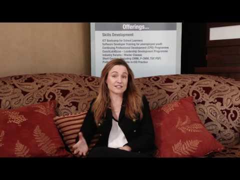 Arlene Mulder on democratising education
