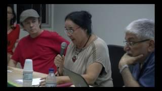 Tránsito de oralidad a escrituras por Ana Pizarro