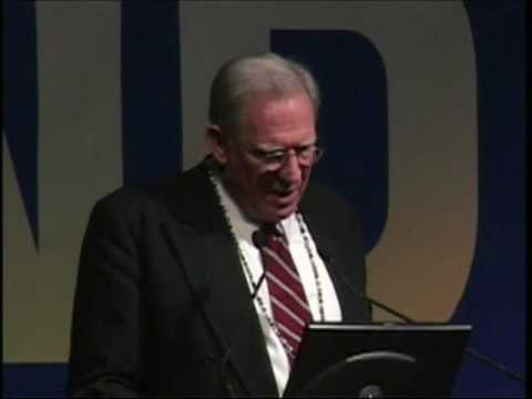 Pyramids, Planets & the Bible - 1/6 Chuck Missler