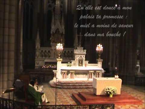 """Prier les psaumes avec le Christ"""", Un Psaume Par Jour - Page 10"""
